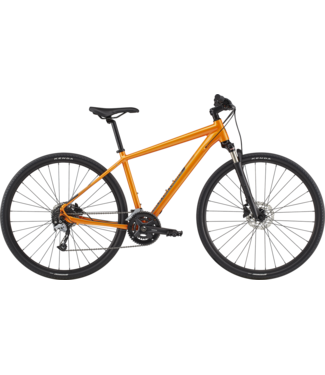 CANNONDALE 2020 700 M Quick CX 2 Crush Extra Large