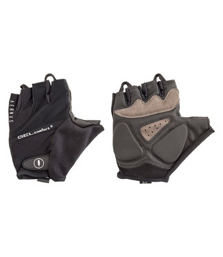 AERIUS GLOVES GEL LARGE BLACK