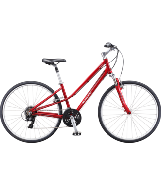 SCHWINN 700 F Voyageur RED MEDIUM 2019