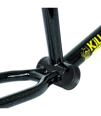 "TOTAL BMX KILLABEE K3 21"" BLACK ICE"