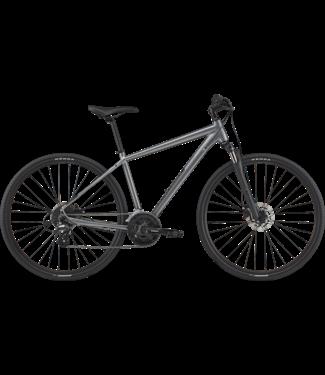 CANNONDALE 2020 700 M Quick CX 3 Grey Small