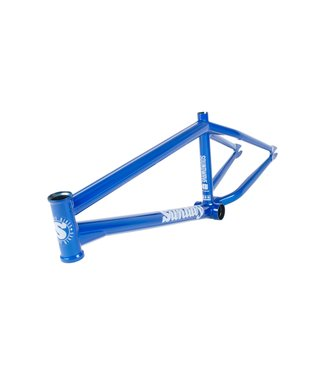 "Sunday Soundwave v3 20.75"" Frame Candy Blue"