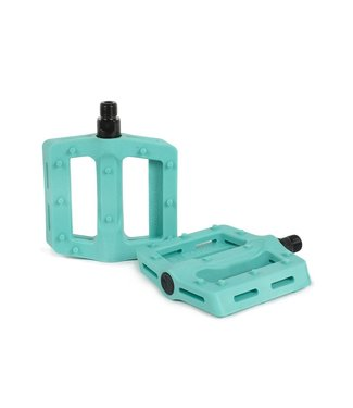The Shadow Conspiracy SURFACE PLASTIC PEDAL PHANTOM GREEN