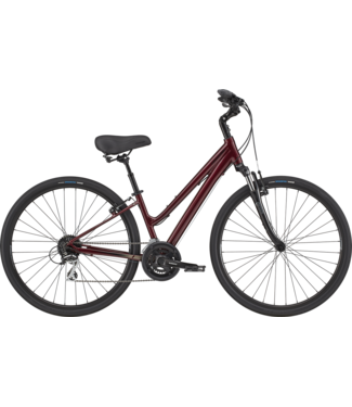 CANNONDALE 2020 Adventure 1 Maroon Tall