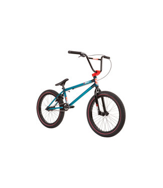 FIT 2020 SERIES ONE (20.5″) TRANS TEAL
