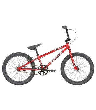 "HARO 2020 SHREDDER 20"" METALLIC RED"