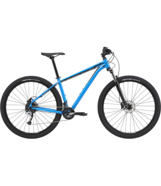 CANNONDALE 2020 29 Trail 5 Electric Blue Large