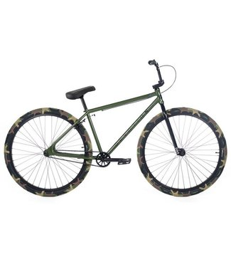 "Cult 2020 DEVOTION 29""  A  OLIVE"