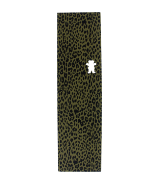 GRIZZLY 1-SHEET REED CHEETAH GRIP