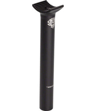 SEATPOST PIVOTAL 25.4x200 BLACK