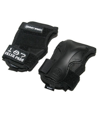 187 KILLER PADS DERBY WRIST GUARD large