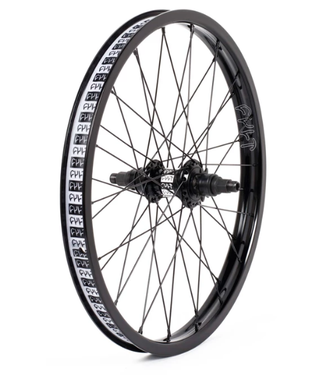 Cult CREW FREECOASTER WHEEL RHD  BLACK
