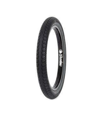 The Shadow Conspiracy TIRES  VALOR 20x2.4 WIRE BK/BLK