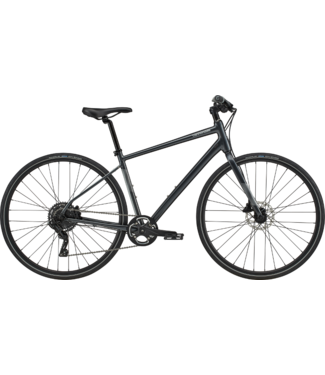 CANNONDALE 2020 Quick Disc 4 Graphite Extra Large