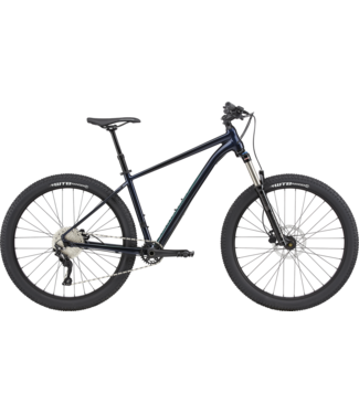 CANNONDALE 2020 Cujo 3 Midnight Blue Large