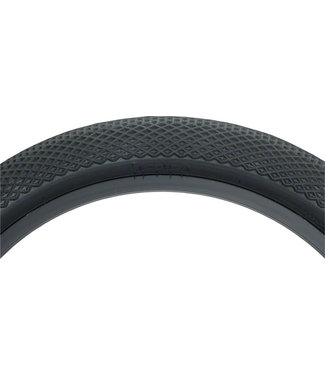 Cult VANS TIRE BLACK 20x2.40