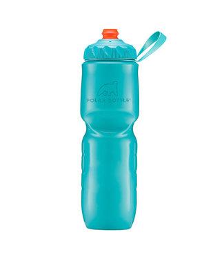 POLAR WATER BOTTLE 24 oz - AQUA