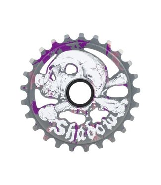 The Shadow Conspiracy Cranium Sprocket