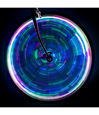 WheelGlow Wheel Light
