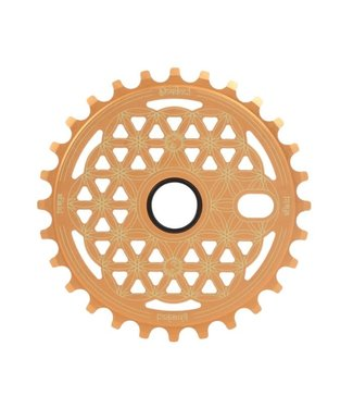 The Shadow Conspiracy CHAINRING 25T MAYA COPPER sprocket