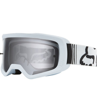 Fox Racing MAIN II RACE GOGGLE WHITE ONE SIZE