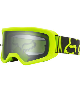 Fox Racing MAIN II RACE GOGGLE FLOR YELLOW