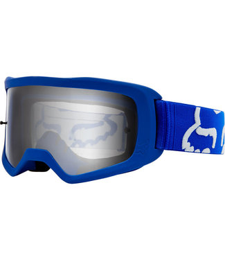 Fox Racing MAIN II RACE GOGGLE BLUE