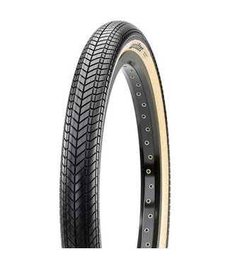 MAXXIS TIRE GRIFTER 20x2.1 FOLD SKINWALL DC/SW