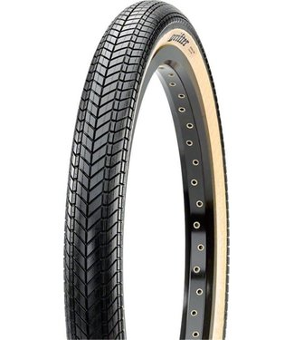 MAXXIS Grifter TIRE 20 x 2.30 Tire, Folding, 60tpi, skinwall