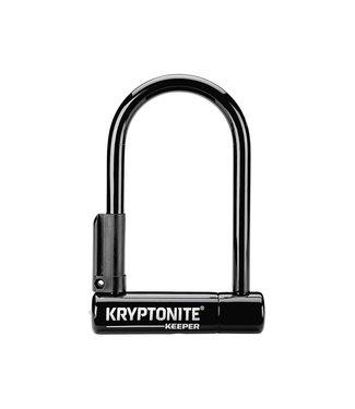 KRYPTONITE LOCK KRY U KEEPER-12 MINI-6 3.25x6 wBRKT