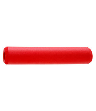 ESI GRIPS MTB CHUNKY SILICONE RED