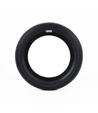 """Cult Vans Tire - 18"""" x 2.3 Black"""