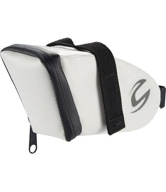 CANNONDALE Speedster TPU Saddle Bag Small WH Small WHITE