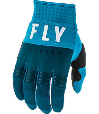 FLY RACING F-16 GLOVES NAVY/BLUE/WHITE