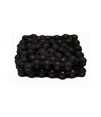 410H Chain - BLACK