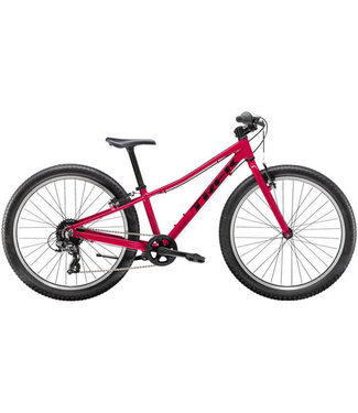 TREK Precaliber 24 8-Speed Girl's Magenta