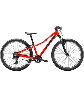 TREK Precaliber 24 8-Speed Boy's Red