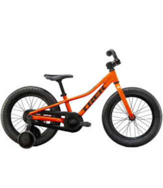 TREK 2020 Precaliber 16 Boys Orange