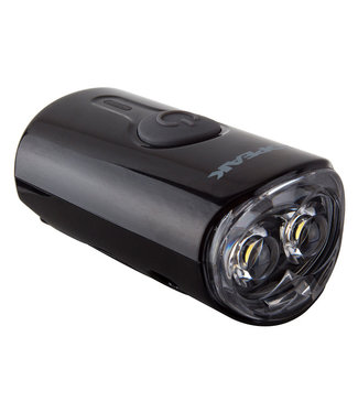 TOPEAK FRONT LIGHT - WHITELITE MINI USB