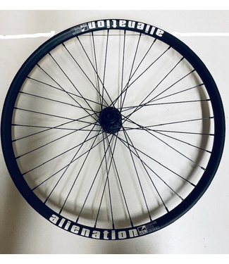 "ALIENATION MISCHIEF-ELITE CUSTOM 24"" WHEEL"