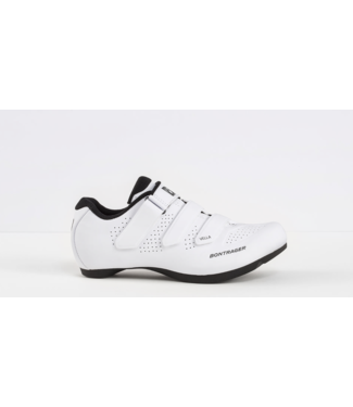 BONTRAGER VELLA WOMEN'S ROAD SHOE WHITE