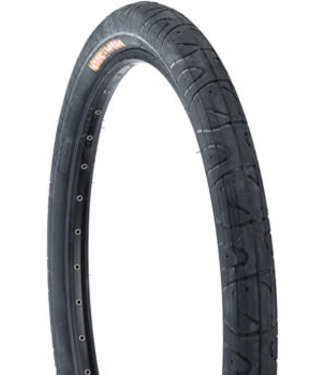 MAXXIS Hookworm Tire - 26 x 2.5, Clincher, Wire, Black, Single