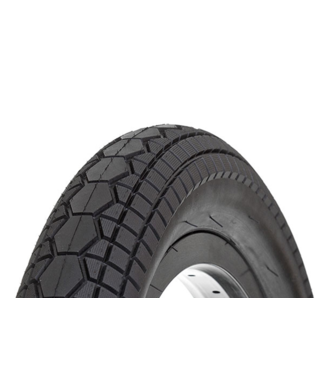 "DEMOLITION RIG 20"" TIRE BLACK"