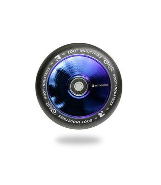 ROOT INDUSTRIES AIR Wheels 110mm black/bluray