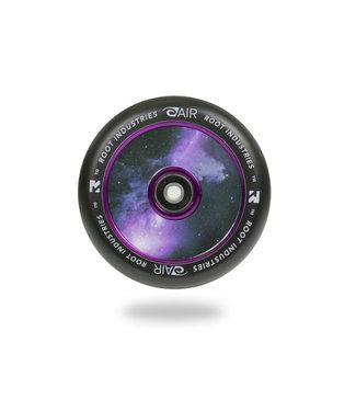 ROOT INDUSTRIES AIR Wheels 110mm black/GALAXY