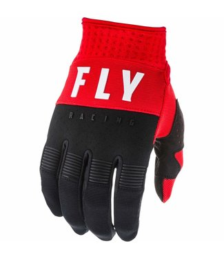 FLY RACING F-16 GLOVES RED/BLACK/WHITE