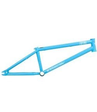 TOTAL BMX TWS 2 Frame - Sky Blue