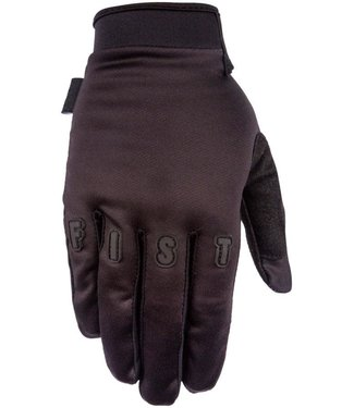 Fist Handwear FULL FINGER GLOVES - BLACKOUT