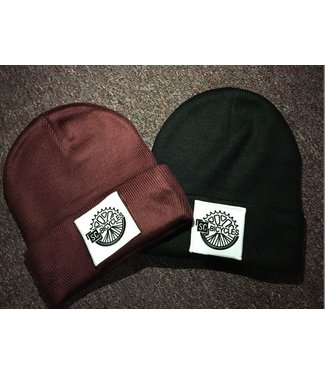 SC BICYCLES SHOP BEANIE