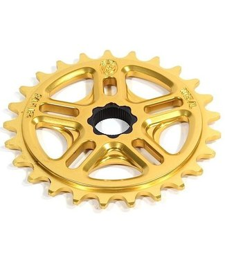 PROFILE RACING SPLINE DRIVE SPROCKET 19MM